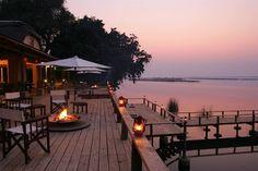Photos, Royal Zambezi Lodge -  - Zambia
