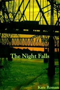 The Night Falls - my spooky m/m antho, All new stories!