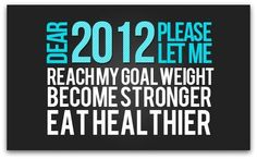 This is my year.