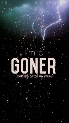 Goner- twenty one pilots