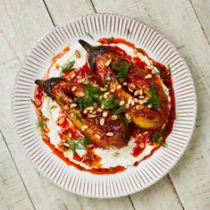 Yotam Ottolenghi's recipes for Valentine's Day   Food   The Guardian Ottolenghi Recipes, Yotam Ottolenghi, Veggie Recipes, Wine Recipes, Cooking Recipes, Veggie Meals, Vegetarian Cooking, Vegetarian Recipes, Otto Lenghi
