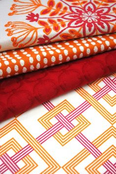 Duralee Fabric #residential #interior #design #fabrics India Colors, Fabulous Fabrics, Fashion Fabric, Mountain View, Pattern Wallpaper, Apartment Living, Color Patterns, Color Inspiration, Hue