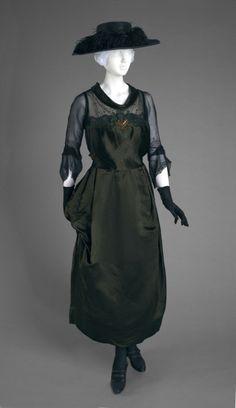 Dress Jacques Doucet, 1918 The Philadelphia Museum of Art