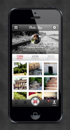 full view 15 Inspirational Examples of UI Design | Part 10