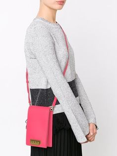 Earthette Party Bag in Magenta