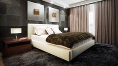 Proyectos infografia 3d:: Nueva opción dormitorio | 3dsign