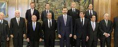 El Príncipe Felipe recibe a los Maestrantes en Zarzuela - mundotoro.com