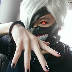 What Makes Tokyo Ghoul A Must-watch - Rolecosplay
