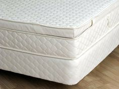 Sleeptek Tufted Natural Rubber Bed Pillow Topper From Harmony Organic Mattresses Sleep Tek Size=Full (54X74)Size=Queen (60X80) by SleepTek. $1449.00. The Tufted Natural Rubber Topper from Harmony Organic Mattresses by Sleep Tek is made up of: A 2-inch core of soft natural rubber Silky 100% Organic Cotton Cover quilted with Natural Wool 2-inch wide elastic straps at all four corners Handcrafted in Canada from the finest organic fibers, the Tufted Natural Rubber ...