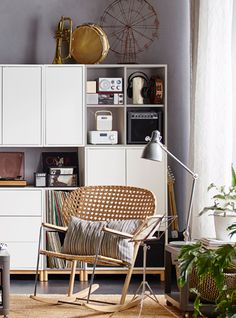 The Smartest Ikea Pinterest Hacks You Never Knew About+#refinery29