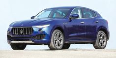 Renowned as a maker of fine luxury and sports cars and with a rich racing tradition, Maserati now enter the SUV market with the long-awaited Levante SUV. Expected to drastically expand the brand's sales and client demographic even more than its Ghibli mid-size executive saloon sister, the Maserati SUV should not come as a surprise, given the premium SUV market's ever-growing popularity.