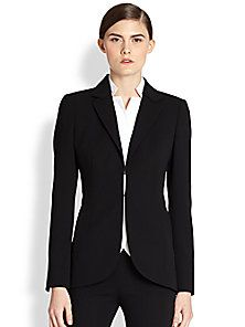 Akris - Double-Faced Wool Jacket