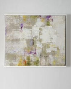 Leftbank Art Next Framed ABSTRACT - Neiman Marcus