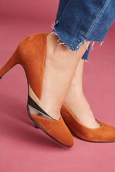 Fall / Winter 2017 new arrival shoes and weather boots #anthrofave #anthropologie