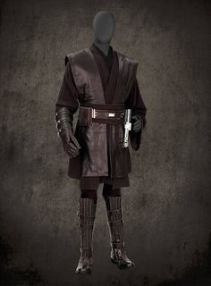 """Anakin Skywalker Glove - Official costume reproduction from the """"Star Wars"""" saga"""