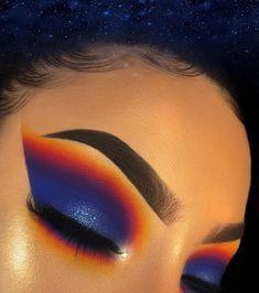 Makeup Is Life, Makeup Eye Looks, Makeup Goals, Makeup Inspo, Makeup Inspiration, Face Makeup, Makeup Kit, Makeup Guide, Makeup Stuff