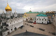Articles and information about Russia that is updated frequently - The New York Times