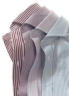 BOGGI Milano Shirts