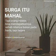 Self Reminder, Daily Reminder, Muslim Quotes, Islamic Quotes, Quran Quotes Inspirational, Doa Islam, Conversational English, All About Islam, Quotes Indonesia