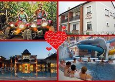 2 romantikus nap Mórahalmon 2 főre, akár egész napos quad túrával, kedvezményes fürdőzéssel!