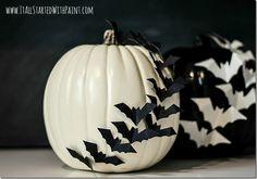 36 Amazing Halloween Craft Tutorials You'll Love – Arts & Crafts – Tuts+