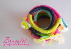 Lo NUEVO en Bracelet de inspiración for woman...http://www.facebook.com/media/set/?set=a.10150265092995223.480931.763215222=1