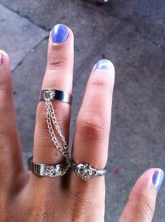chain ring!