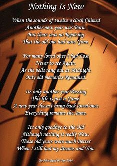 Nothing Is New. - Holiday Poems Living With Depression, New Years 2016, Year 2016, My Beautiful Daughter, To My Daughter, Holiday Poems, Heavenly Places, Brotherly Love