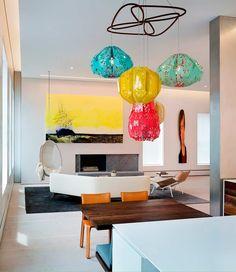 Soho Loft Combining Scandinavian and American Design Sensibilities - http://freshome.com/soho-loft-combining-scandinavian-and-american-design-sensibilities