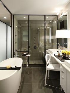 Image result for great framed shower doors