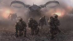 #battle #scifi #ship