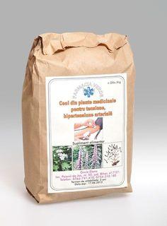 Ceai din plante medicinale pentru tensiune, hipertensiune arteriala