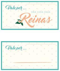 3 Ideas de Regalos y Descargable imprimible gratis para el día de la madre por ©La Marimorena Creativos.  www.lamarimorenacreativos.blogspot.com  #diadelamadre #imprimibles #descargable #regalo #original #mama