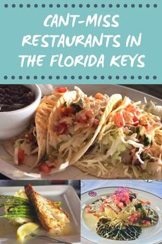 Planning a trip to the Florida Keys? No trip is complete until you have Key Lime Pie! Check out all the best restaurants in Key West on a food tour, or guide yourself through the islands. Be sure to eat lot of conch fritters for us!