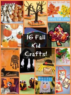 104 Halloween Craft Ideas | A Little Craft In Your Day #halloweencrafts