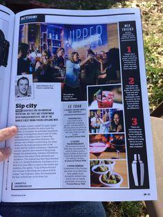 Nice sidebar list (photo of the Red Bulletin, pg 83 Dec 2013)