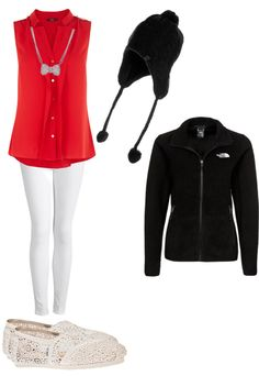 """""""Brya's Outfit: School: Outfit #1"""" by bryaharris ❤ liked on Polyvore"""