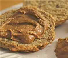 Double Ginger Quinoa Scones (suitable for ACD Stage 1 and beyond) from Diet, Dessert and Dogs. Brilliant!