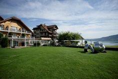 Hotel Waldheim Risch - Eventlocation in Risch #Brunch