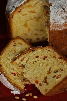 кулич Russian Desserts, Russian Recipes, Easter Recipes, Dessert Recipes, Bread Cake, Food Shows, Sweet Bread, Sweet Recipes, Food To Make