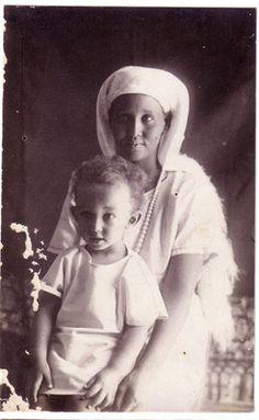 Somalia Mogadiscio, circa 1925. vianomehr.