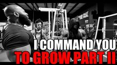 http://www.ctfletcher.com - What happens when you get CT, DLB and Kai Greene under the same roof? Nothing but pure epicness!! CT was a guest at Dana Linn Bai...