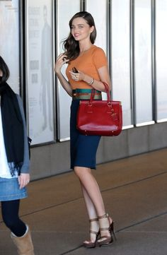 love this outfit --- especially the bag and shoes