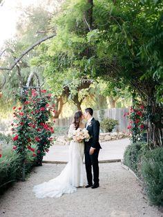 Ojai Valley Inn Wedding Spa