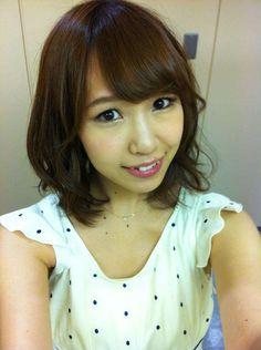 佐藤夏希 オフィシャルブログ :  おはようございますッ http://ameblo.jp/natsuki-sato-we/entry-11317122109.html