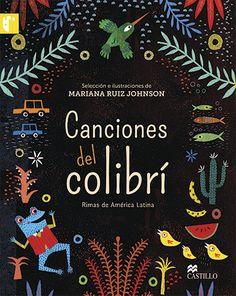 Mariana Ruiz Johnson Illustrations