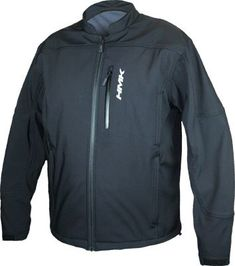 Wear it to ride, wear it to work. A great four season, mid-weight jacket that is windproof, waterproof, and ventilated.