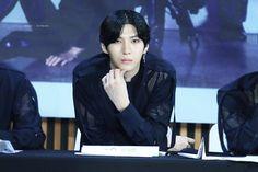 MR,LEO (@_MR__LEO)   Twitter - 160817 - Taekwoon - do not edit