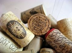 Useful Projects with Wine Corks