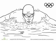 Handipoints Coloring Pages - PrimaryGames.com | olympic games ...